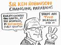 Ken Robinson: Changing Paradigms